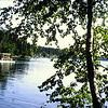 1970's Lake