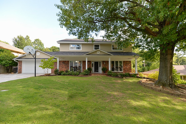 7500 Westminister Place, Fort Smith, AR  72903