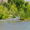Verde River Institute Float, Tapco to Tuzi, 7/5/19