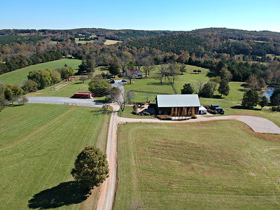75 acres in Campbell County VA