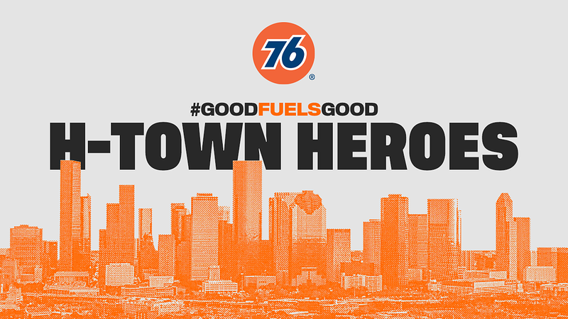 Houston Dynamo - MLS Paid Partnership Post Supporting #GoodFuelsGood