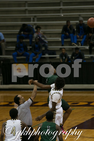 Waxahachie vs. Dallas Pinkston