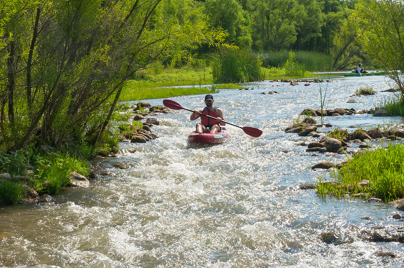 Verde River Institute Float Trip, Tapco to Tuzi, 7/8/17