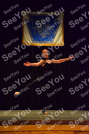 Saturday Division 3 Solos Ages 11-12