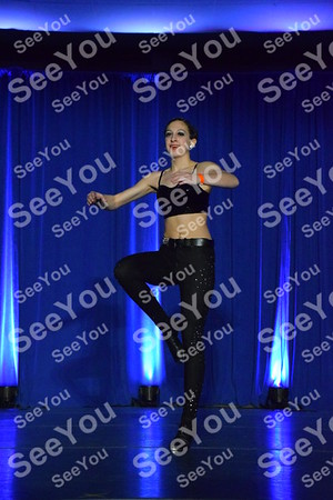 Saturday Division 5 Solos Ages 15-16