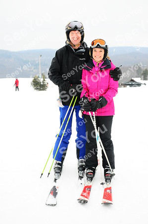 Photos on the slopes 3-15-15