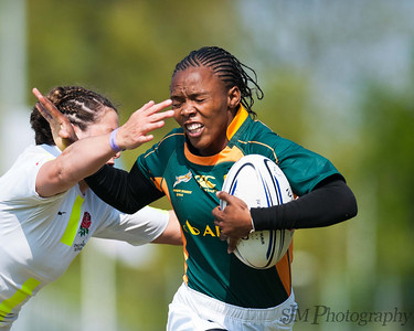 England vs South Africa (Ladies)