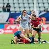 HSBC World Rugby Women's 7s Series 2018