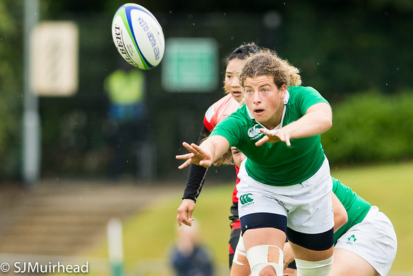 Ireland at WSWS Qualifiers in Dublin - Day 2