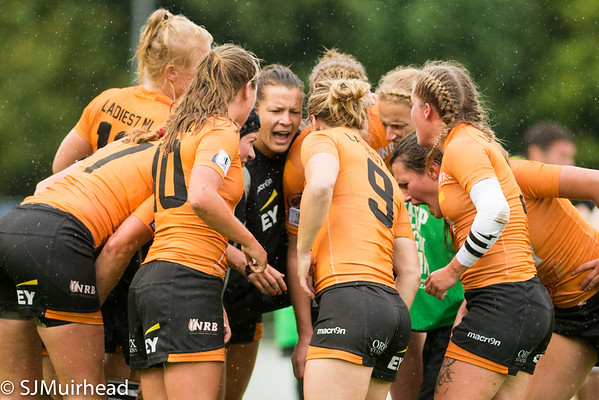 Netherlands at WSWS Qualifiers in Dublin - Day 2
