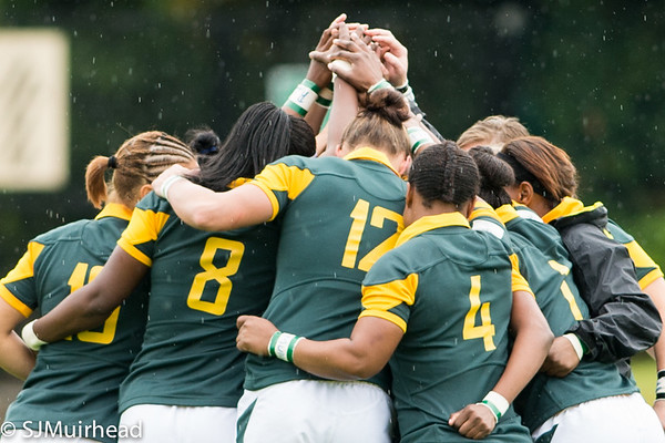 South Africa at WSWS Qualifiers in Dublin - Day 2