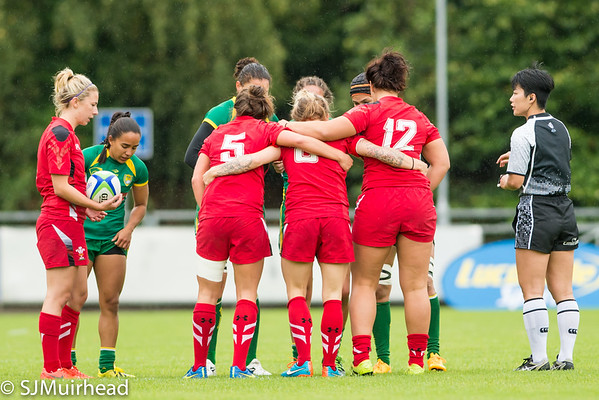 Wales at WSWS Qualifiers in Dublin - Day 2