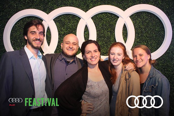 7th Annual Audi FEASTival