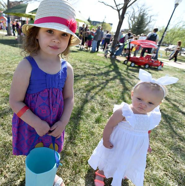 7th Annual Easter Egg Hunt & Festival