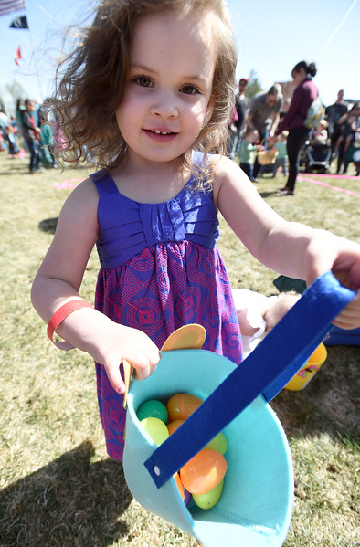 7th Annual Easter Egg Hunt & Festival