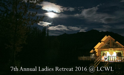 ladies 7th annual retreat