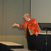 Workshop: Sing Out Loud! (Choir) presented by Bishop April Larson