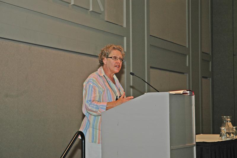 Workshop: Worship Matters presented by Karen Bockelman