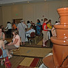 The Chocolate Lounge: A Young Women's Gathering was a popular event for participants in their 20s and 30s.