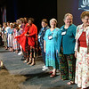 The Churchwide Executive board for the 2008-2011 Triennium