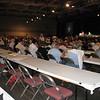 Delegate orientation (TLB)