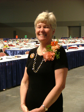 Beth Wrenn, Women of the ELCA President Elect
