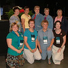 3A Western North Dakota delegates