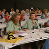 Delegates at work
