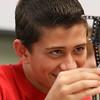 Erik Von Burg - Sixth-grade at Johnson Elementary School