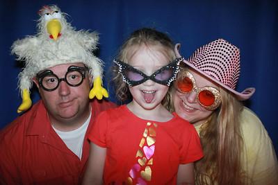 8-11-17 OB Hospitalist Family Fun Day