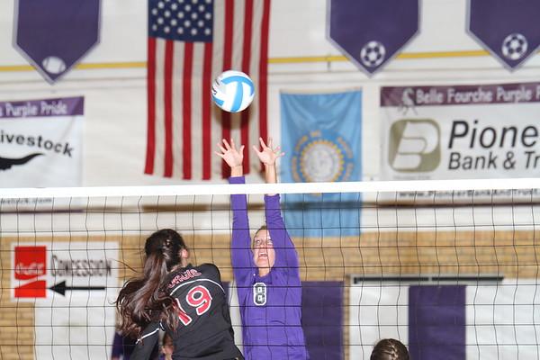 8-22 BF volleyball vs Sturgis