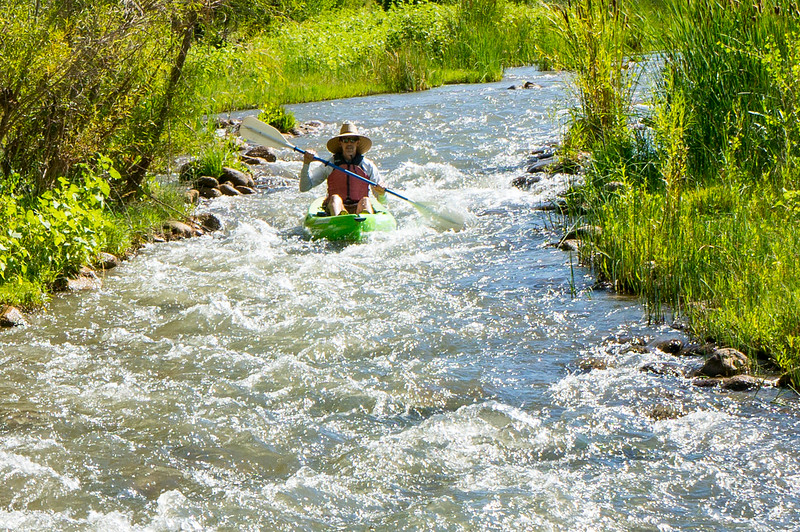 Verde River Float Trip, Tapco to Tuzi, 8/31/19
