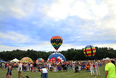 8-5-2016 Great Chesapeak Balloon Festival