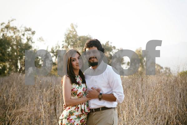 8-8-15 Nancy and Berto Engagement Sneak Peak