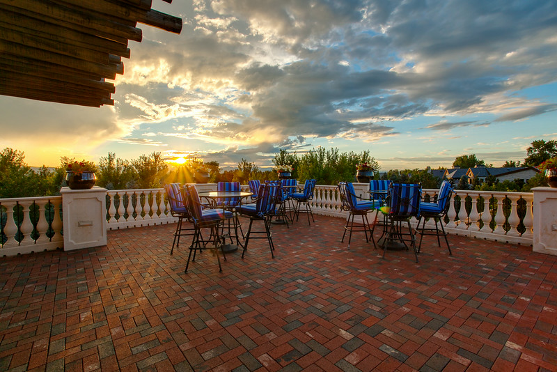 Upper patio-2
