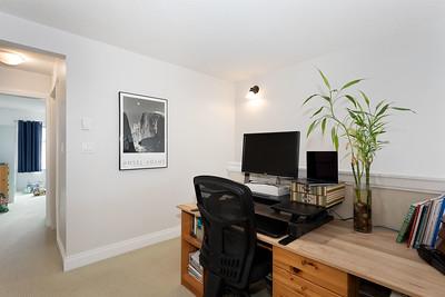 G8 Office Nook