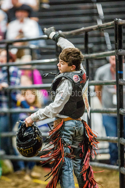 8 Seconds to Glory Bullriding 2020