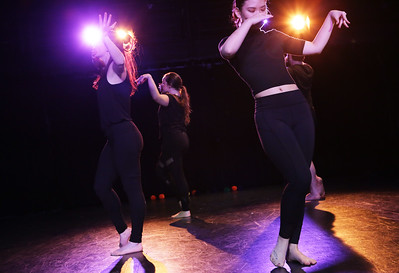 Borne Dance Company - Nov 28, 2018