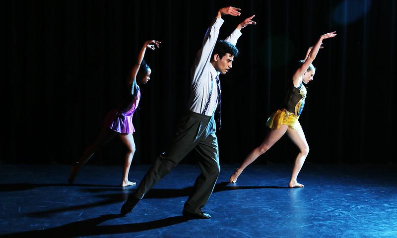 Thomas/Ortiz Dance
