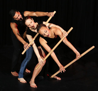 General Mischief Dance Theatre