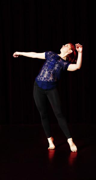 Nicole Colbert Dance/Theater - Mar 28, 2018