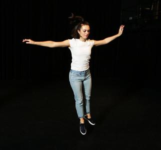 Danielle Diniz - 8 in Show, Nov 20, 2019