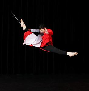 Dance China NY  - Nov 28, 2018