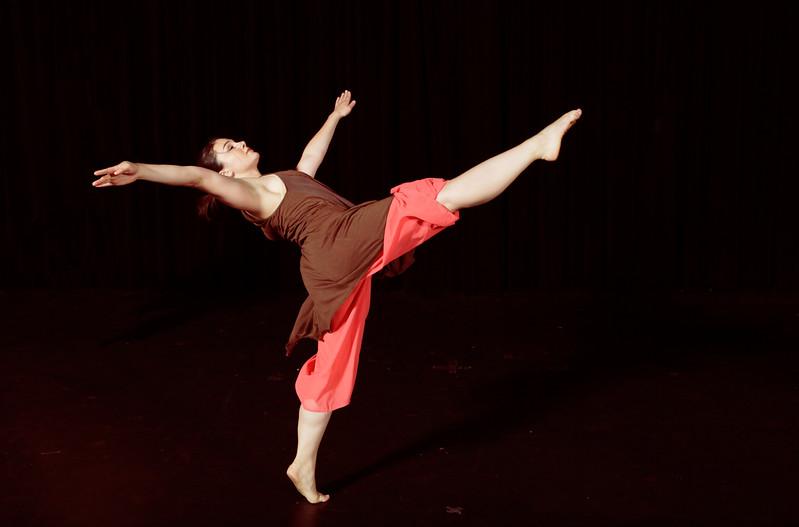 JCWK Dance Lab/June 28, 2017