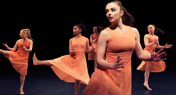 CES Danceworks - March 27, 2019