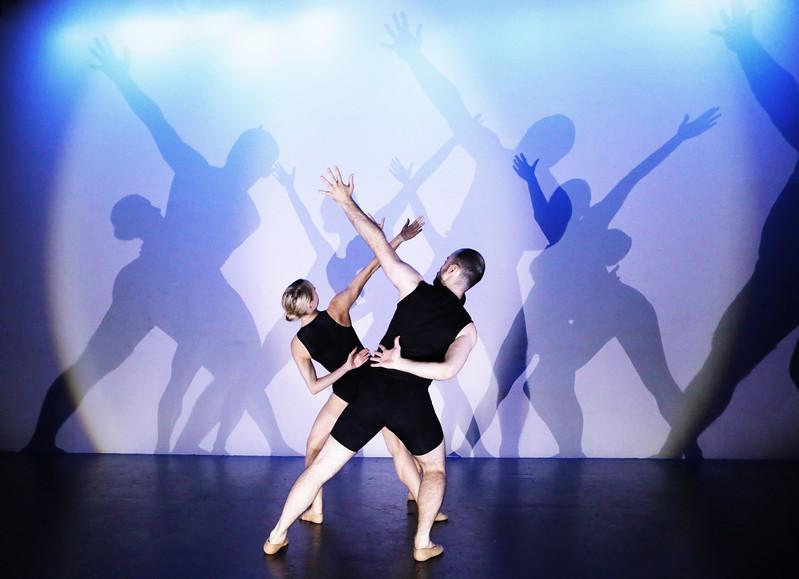 Neville Dance Theatre - Sept 27, 2017
