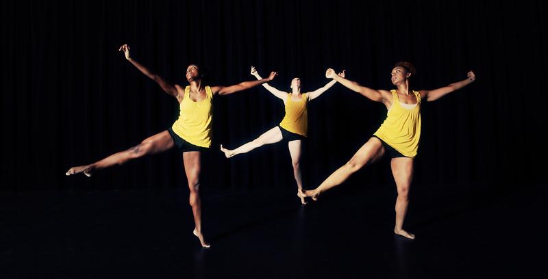 ModArts Dance Collective - 8/31/16