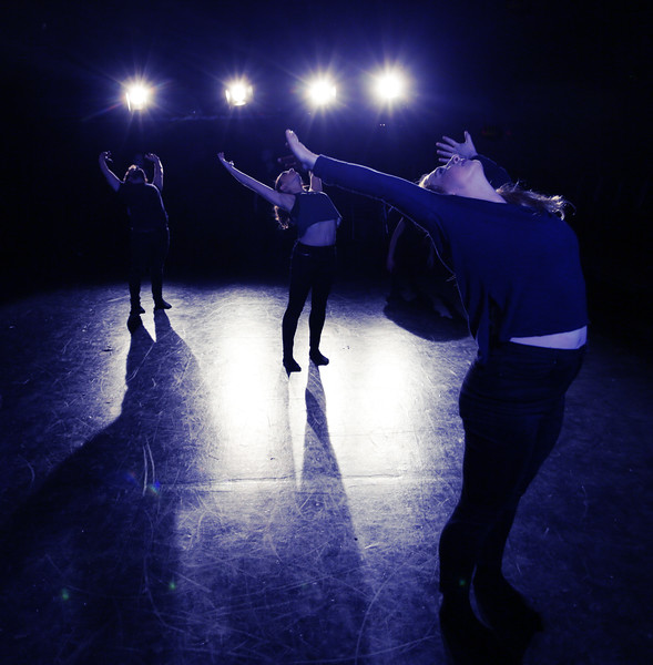NSquared Dance / June 28, 2017