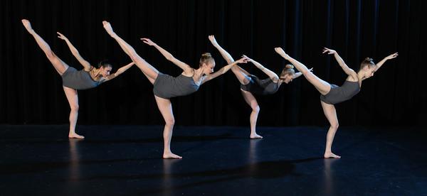 Hanna Q Dance Company - March 27, 2019