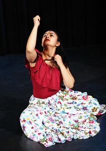 IndoRican Multicultural Dance Project - March 27, 2019